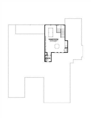 Rialto Homes 906 Woodland Oaks